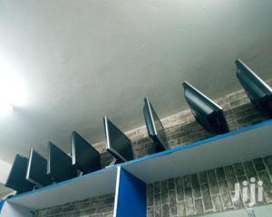 HP Monitor   Computer Monitors for sale in Kampala