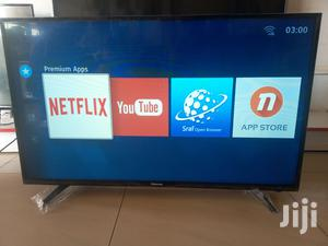 Hisense Smart Tv 43 Inches   TV & DVD Equipment for sale in Kampala