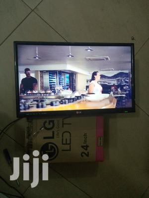 LG Digital Tv 24 Inches | TV & DVD Equipment for sale in Kampala