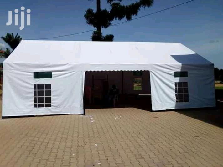 100 Seater Tent