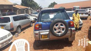 Toyota RAV4 2006 Blue   Cars for sale in Kampala