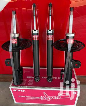 Kyb Shocks Available | Vehicle Parts & Accessories for sale in Kampala