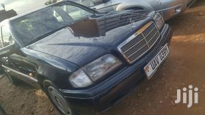Mercedes-Benz C200 2001 Blue | Cars for sale in Kampala