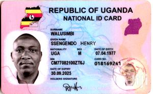 Am A Driver Kindly Requesting For A Driving Job | Driver CVs for sale in Kampala