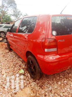 Volkswagen Polo 1998 Red   Cars for sale in Kampala