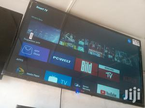 LG Smart 4k Tv 60 Inches | TV & DVD Equipment for sale in Kampala