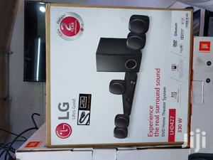 Lg Lhd 427 Bluetooth Hdmi Home Theatre   Audio & Music Equipment for sale in Kampala