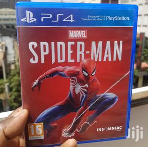 Spider Man For Ps4 | Video Games for sale in Kampala