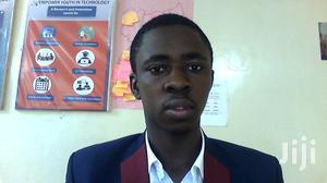 Graphic Designer | Computing & IT CVs for sale in Western Region, Mbarara