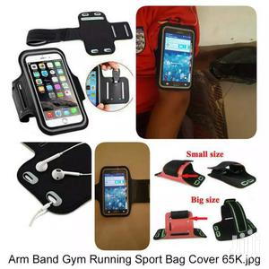 Arm Bag Outdoor Running Mobile Phone Arm With Arm Sets | Accessories for Mobile Phones & Tablets for sale in Kampala