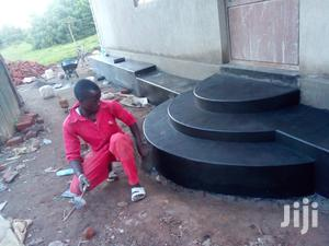 Construction Worker   Construction & Skilled trade CVs for sale in Western Region, Ntungamo
