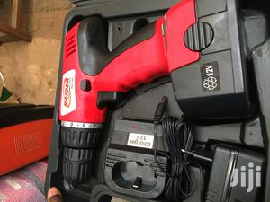 Cordless Drill Raider | Electrical Hand Tools for sale in Kampala