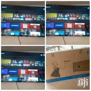 60 Inches Led Lg Smart 4k   TV & DVD Equipment for sale in Kalangala