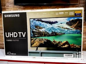 New Samsung Smart UHD 4k TV 43 Inches | TV & DVD Equipment for sale in Kampala