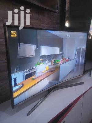 55inches Samsung Curved TV | TV & DVD Equipment for sale in Kampala