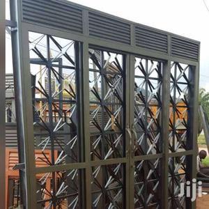 Metallic Sliding Doors   Doors for sale in Kampala