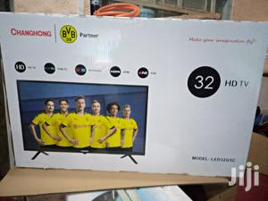 Changhong 32 Inches Digital FHD Tv | TV & DVD Equipment for sale in Kampala