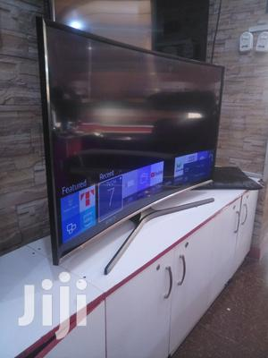 50 Inches SAMSUNG Curved TV 4k | TV & DVD Equipment for sale in Kampala