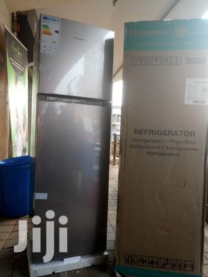 Hisense Double Door Refrigerator 220L | Kitchen Appliances for sale in Kampala
