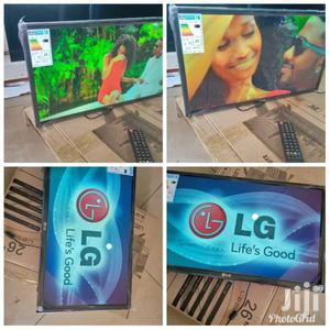 26 Inches Led Lg Flat Screen Digital | TV & DVD Equipment for sale in Kampala