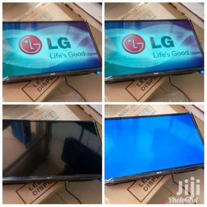 32 Inches Led Lg Flat Screen Digital | TV & DVD Equipment for sale in Kampala