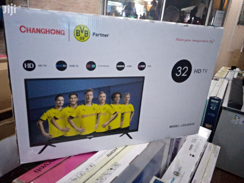 Changhong 32 Inches Digital Led TV
