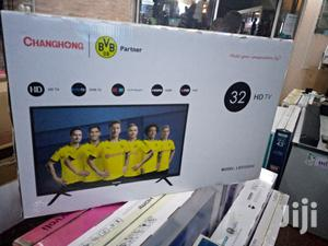 Changhong 32 Inches Digital Flat TV | TV & DVD Equipment for sale in Kampala