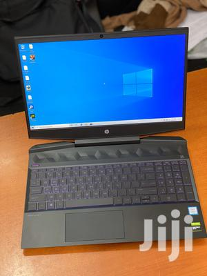 New Laptop HP Pavilion 15t 16GB Intel Core i7 SSHD (Hybrid) 1T | Laptops & Computers for sale in Kampala