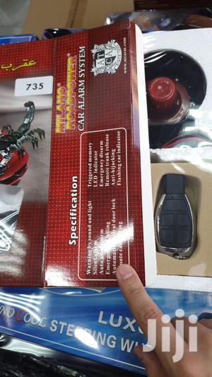 Car Security Alarm For Germany Cars | Vehicle Parts & Accessories for sale in Masaka