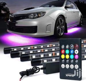 Car Atmosphere Lights | Vehicle Parts & Accessories for sale in Kampala