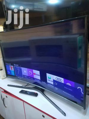Samsung Curved Smart Tv 49 Inches | TV & DVD Equipment for sale in Kampala