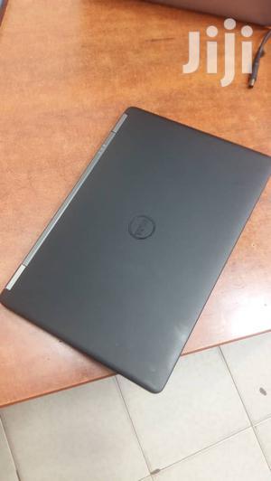 Laptop Dell Latitude 12 E7270 8GB Intel Core I7 HDD 256GB | Laptops & Computers for sale in Kampala