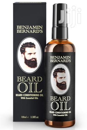 Beard Grooming Conditioner Oil for Men -   Hair Beauty for sale in Kampala, Central Division