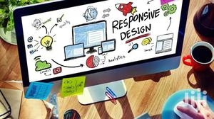 Affordable Website Design And Development And SEO | Computer & IT Services for sale in Kampala