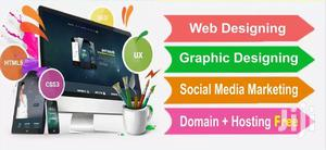 Responsive Website Design And Development | Computer & IT Services for sale in Kampala