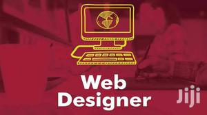 Website Design And Website Development | Computer & IT Services for sale in Kampala