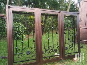 Steel And Aluminum Windows | Windows for sale in Kampala