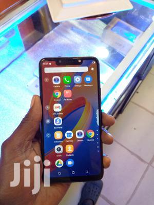 Tecno Spark 3 16 GB Black   Mobile Phones for sale in Kampala