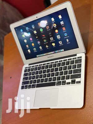Laptop Apple MacBook Air 4GB Intel Core i5 SSHD (Hybrid) 128GB | Laptops & Computers for sale in Kampala