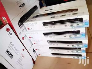 LG HDMI DVD Players New   TV & DVD Equipment for sale in Kampala