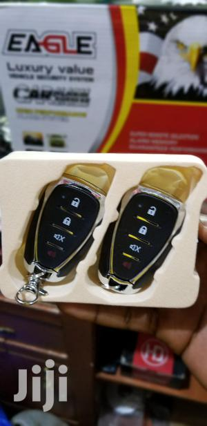 Genuine Car Alarms | Vehicle Parts & Accessories for sale in Kampala