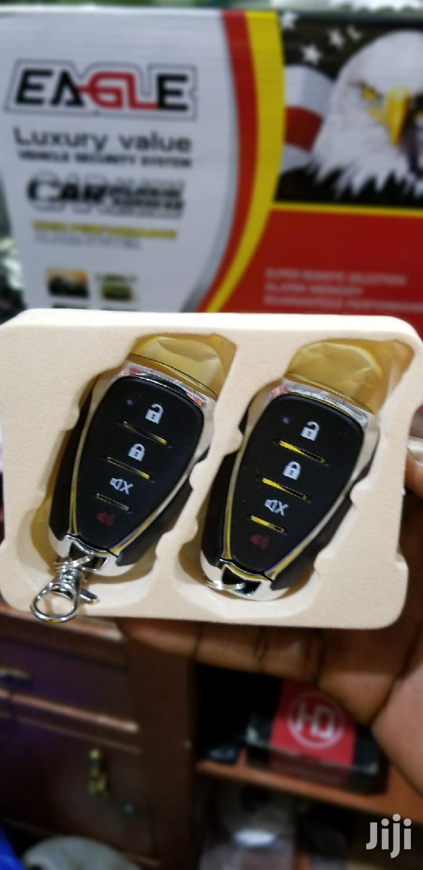 Archive: Genuine Car Alarms