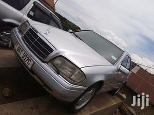 Mercedes-Benz C200 1997 White | Cars for sale in Kampala