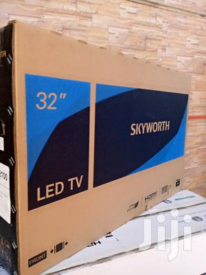 Digital 32 Inches Tv Sky Worth | TV & DVD Equipment for sale in Kampala