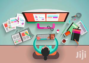 Website Design | Computer & IT Services for sale in Eastern Region, Mbale