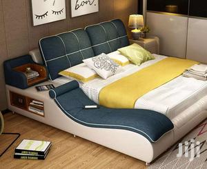Sandrof Bed | Furniture for sale in Kampala