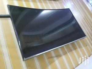 Samsung 49inches Curved Smart Uhd Tv | TV & DVD Equipment for sale in Kampala