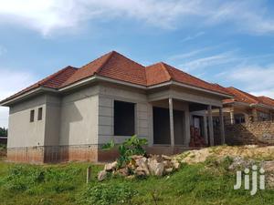 Three Bedroom Shell House In Namugongo Nsasa For Sale | Houses & Apartments For Sale for sale in Kampala