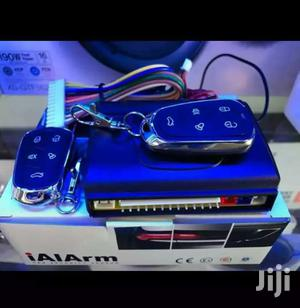 Security At Harm. Car Alarm From   Vehicle Parts & Accessories for sale in Kampala