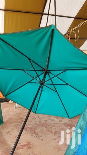Umbrella Round In Pvc   Garden for sale in Kampala